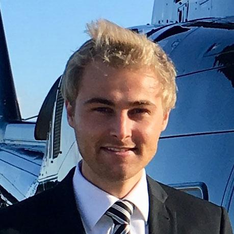 Tom Twyman